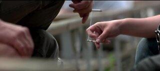 Smoking increase during the pandemic