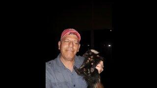 Baby Skunk Release (Part III)