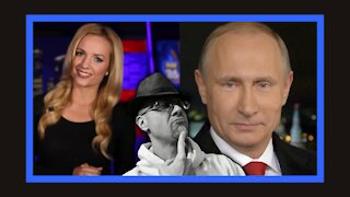 WHAT'S NEXT...LOCAL FOX REPORTER & PRES PUTIN...WHAT???