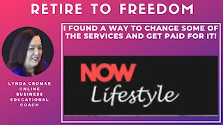 I Found A Way To Change Some Of The Services And Get Paid For It!