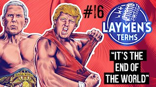 A Life Without Trump! A Bartender Talks About America's Greatest Mistake #Trump #Elections #Voted