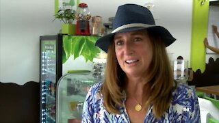 West Palm Beach food tour operator offers recipe for success