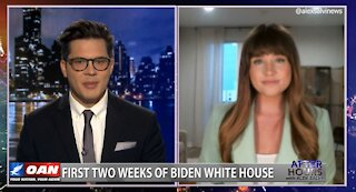After Hours - OANN 2 Weeks of Biden with Emma Meshell