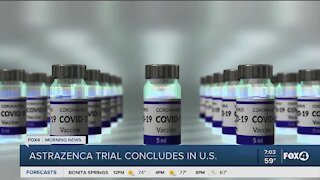 Astrazeneca 79% effective in trials