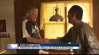 Subway and Metro Meals on Wheels delivers to seniors