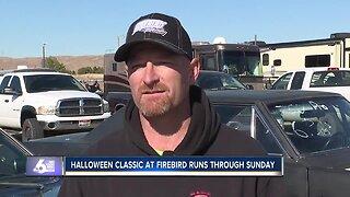 Halloween at Firebird Raceway