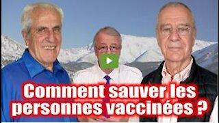 Comment sauver les vaccinés