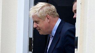 Boris Johnson published poem about 'Extermination' Scottish people