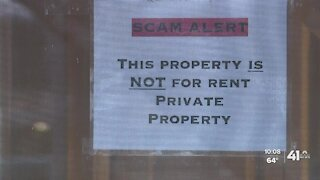 Leawood resident's new home listed in rental property scam