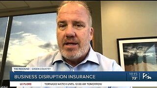 Small businesses find insurance policies may not cover pandemic losses