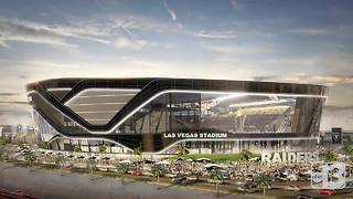 Entire Raiders project in Las Vegas to exceed $2B
