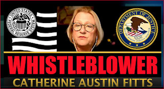 Catherine Austin Fitts Reveals Central Banking Reset Plan (7/20/2021)