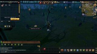 Runescape- The Great Adventure