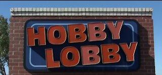 Hobby Lobby increases their employee minimum wage