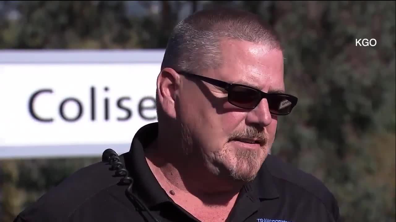 Hero talks about train rescue
