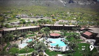 Business travel to Tucson is rebounding