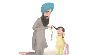 Tired Of Being Misrepresented, Sikh Americans Create Their Own Stories