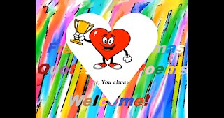 In the race of love, you always win my heart! [Quotes and Poems]