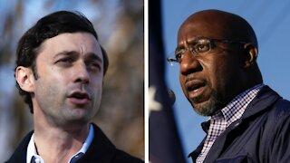 Ossoff, Warnock Win Georgia Senate Runoff Elections