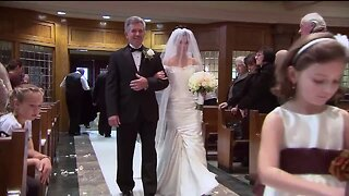 Thursday's Top 7: Top wedding venues in metro Detroit