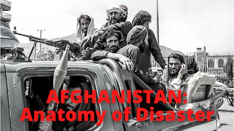 WHAT'S REALLY GOING ON IN AFGHANISTAN (not what we are being told)