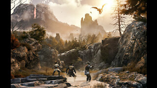 'GreedFall' has sold over one million copies