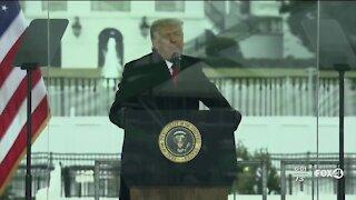 Push to impeach Trump