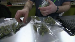 Towns consider whether to opt-out of marijuana dispensaries