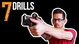 7 Drills New Concealed Carry Permit Holders Should Practice