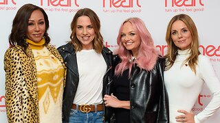 The Spice Girls Are Getting An Animated Movie