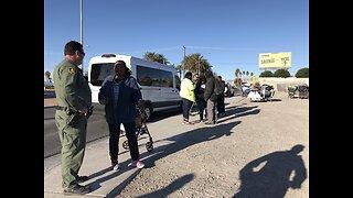 Las Vegas, police expand homeless outreach program