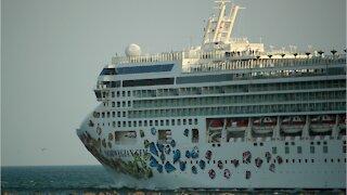 Norwegian Cancels November Cruises