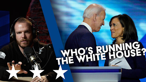 Biden is NOT in charge!! | UNCENSORED | EP 168