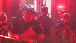 Milwaukee police investigate triple shooting overnight