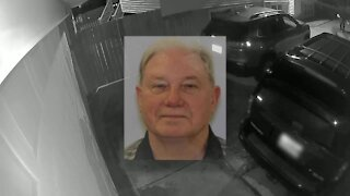 Former Laurel Police Chief arrested on numerous charges of arson