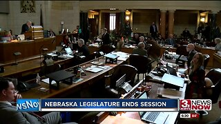 Legislative session ends with no major property tax relief