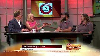 PAE Plumbing - 7/9/19