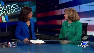 New Colorado Lt. Governor Dianne Primavera passionate about health care