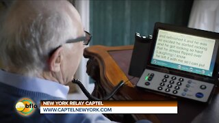 New York Relay Captel