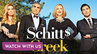 October Netflix Must WATCH Shows! #WatchWithUs