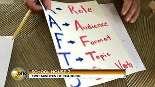 School House 7 - RAFT Writing