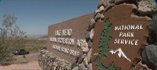 Above average snowfall expected to help Lake Mead