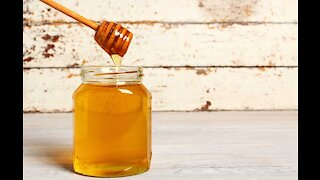 Very Well: Honey for Common Cold