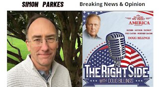 My Latest Interview with Simon Parkes