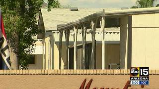 Child dies after pulled from Mesa pool