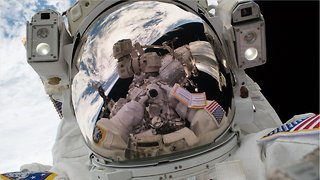 NASA's First All-Female Spacewalk Will Happen During Women's History Month