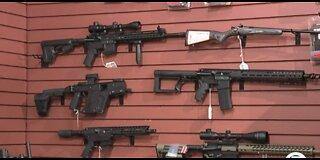 Assault weapons ban amendment