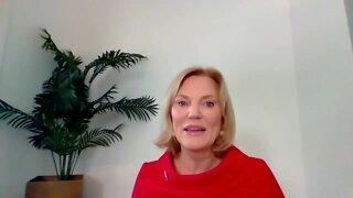 Florida State Senate 27th District candidate Heather Fitzenhagen
