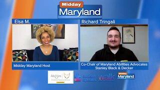 Maryland Abilities Advocates/Stanley Black & Decker - Autism Speaks