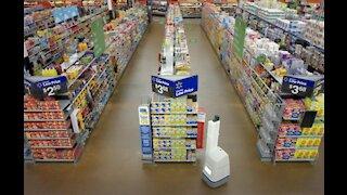 Walmart trials drone deliveries in North Carolina